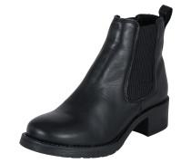 Chelsea-Boots 'Christina' schwarz