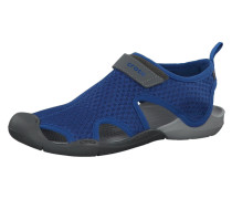 Sandale 'Swiftwater' blau