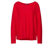 Pullover 'melbi' rot
