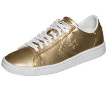 Pro Leather LP Metallic OX Sneaker gold