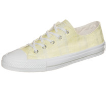 'Chuck Taylor All Star Gemma OX' Sneaker
