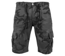 Shorts basaltgrau