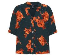 Shirt 'Fran Floral Jacquard Peggy'