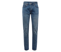 Jeans 'slim Soft Denim MED Worn' blue denim