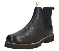 Boots 'chelsea' dunkelgrau