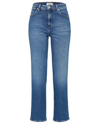 Jeans 'retro' blue denim