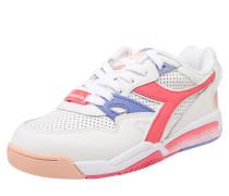 Sneaker 'rebound Ace' lila / pink / weiß