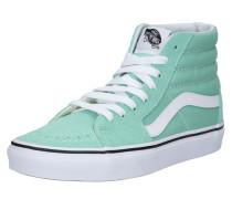 Sneaker 'UA SK8-Hi' mint / weiß