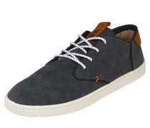 Sneaker 'Chucker 2.0' navy / offwhite
