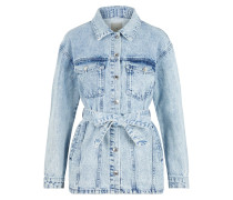 Jeans Jacke blue denim