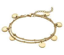 Armband 'lj-0394-B-20' gold