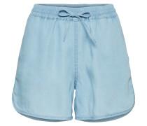 Shorts 'endi' hellblau