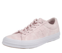 Sneaker 'Chuck Tailor All Star Ox' rosa