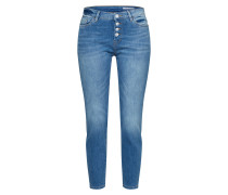 Jeans 'skin cropped Pants denim'