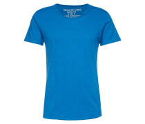 Shirt 'T Bread' blau