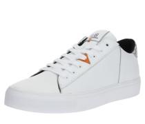 Sneaker 'Hook-M CS branded' weiß