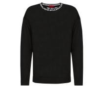 Pullover 'Sodono' schwarz