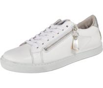 Sneaker 'Santander' weiß