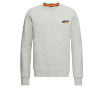 Sweatshirt 'orange Label Crew'