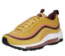 Sneaker 'Air Max 97' senf