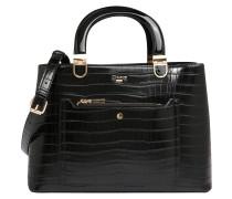 Handtasche 'denicee' schwarz