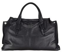 Handtasche 'Victory' schwarz