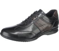 'Blake' Freizeit Schuhe schwarz