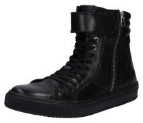 Sneaker 'Wayo 01' schwarz