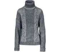 Pullover grau / dunkelgrau