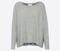 Sweatshirt 'vetington' grau