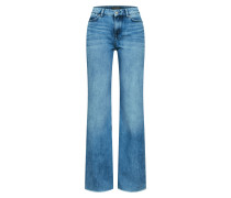 Jeans 'sweep' blue denim
