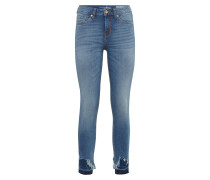 Jeans 'Nela' blue denim
