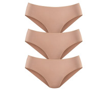Jazzpants (3 Stck.) nude