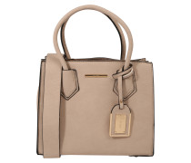 Handtasche 'massicelle' taupe