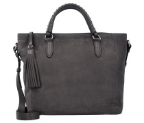 Handtasche 'Chelsea Corin' anthrazit