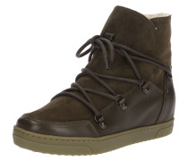 Boots 'Uma Wool' khaki