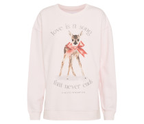 Sweatshirt 'Deer Sweater Laurel'