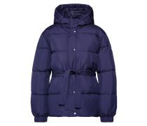 Jacke 'Asmine jacket 11109' blau