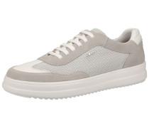 Sneaker weiß / hellgrau
