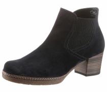 Ankle-Boots indigo