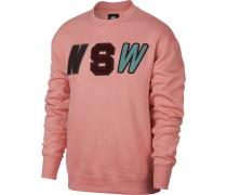 Sweatshirt altrosa