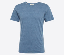 T-Shirt 'slhmorret Bouble SS O-Neck TEE W'