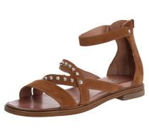 Sandale 'gram' braun
