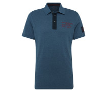 Poloshirt 'polo with colorful details'