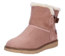 Snowboot rosa