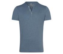 T-Shirt ' ' dunkelblau
