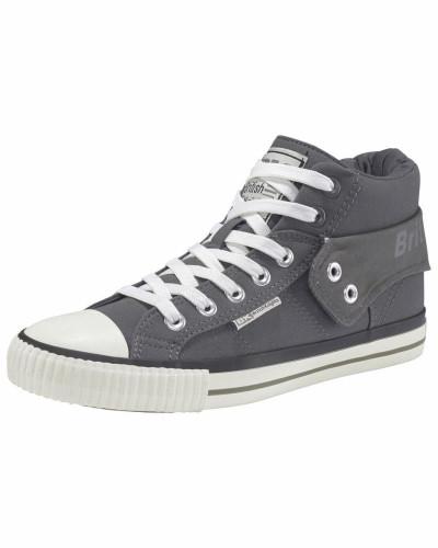Sneaker 'Roco' dunkelgrau