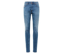 Jeans 'tepphar-X' blue denim