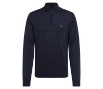 Pullover 'redchurch' navy