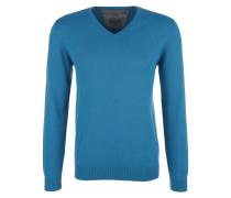 Pullover blue denim